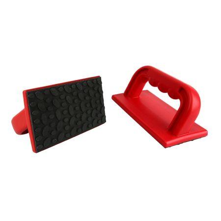 ルーターテーブル、ジョイナー、シェイパー用の安全プッシュブロックパッド - プッシュブロックパッド