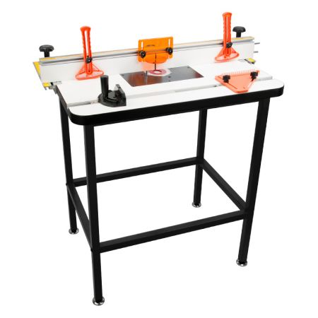 Router Table System with Phenolic Top - Router Table