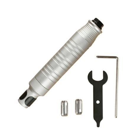 Standard Handpices & Accessories W/collets - Standard Handpiece W/collets