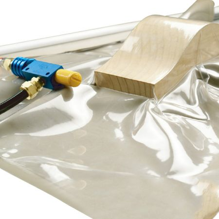 Vacuum Clamping Kit - Vacuum Clamping Kit