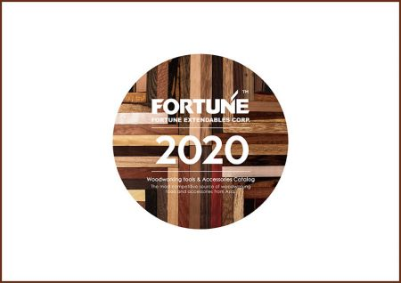 FORTUNE Woodworking tools and Accessories Catalog
