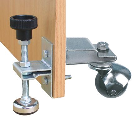 2 Inch Wheel Casters, plate Type, bolt-on Mobility - Wheel Casters