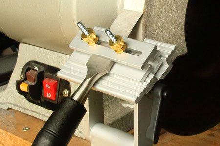 Dřevoobráběcí nástroje - nástroje na ostření