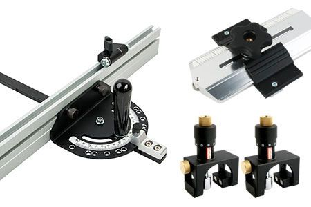 Table Saw Jigs - Woodworking Tools - Table Saw Jigs