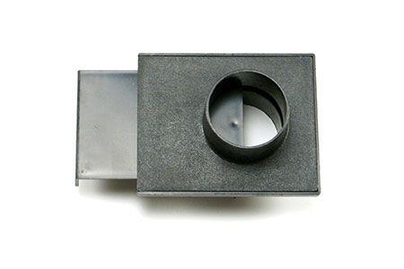ダストコレクションブラストゲート - 木工ツール–集塵アクセサリー–集塵ブラストゲート