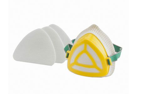 Masks & Respirators - Woodworking Tools –Workshop Safety Accessories - Masks & Respirators