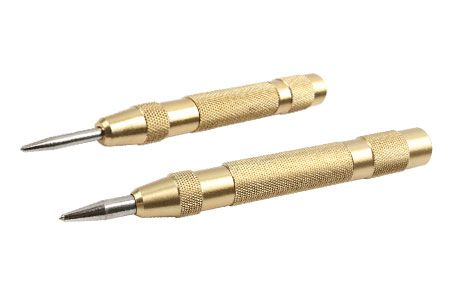 Center Punch - Woodworking Tools – Wood Carving and Engraving Tools - Center Punch