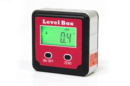 Nástroje pro digitální měření - Nástroje pro zpracování dřeva - Nástroje pro měření a značení - Nástroje pro digitální měření