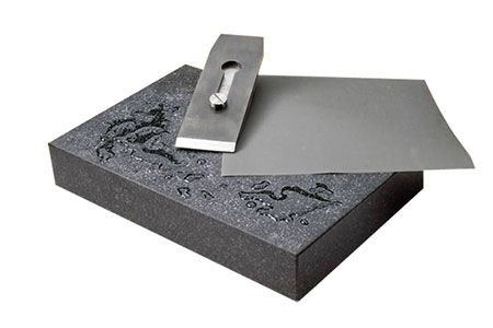 Příslušenství pro tvarování - Dřevoobráběcí nástroje - nástroje na broušení - příslušenství pro tvarování