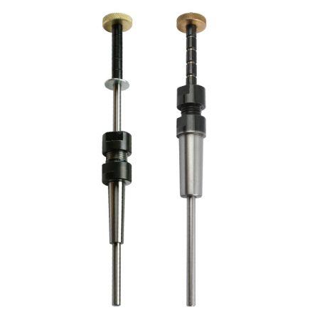 7mm Pen Turning Mandrel Morse Taper - mandrel