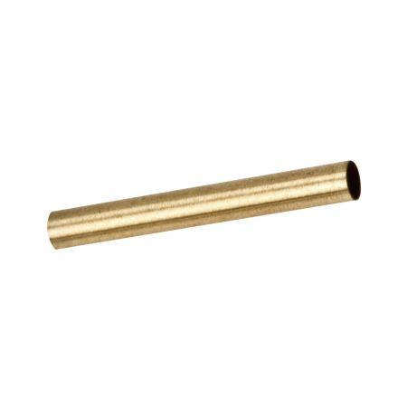 7mm Brass Pen Tube for Slimline Pen Kits - pen tube