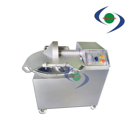 Bowl Chopper Cutter Machine AC DC 220V 380V 2HP - The most economical options and the fastest way to make large quantities.