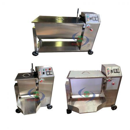 混合机 - 搅拌机可均匀搅拌食材不费力。