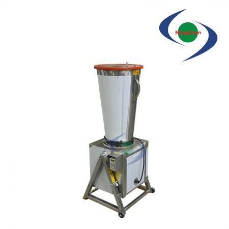 Stainless Steel Industrial Blender DC 110V 220V 1HP 2HP 3HP 7.5HP 15HP