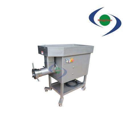 Ticari Kıyma Makinesi DC 220V 3/4HP 1.5HP 5HP - Et kıyma makinesi, dondurulmuş et, kıyma karıştırmak ve kesmek için uygundur.