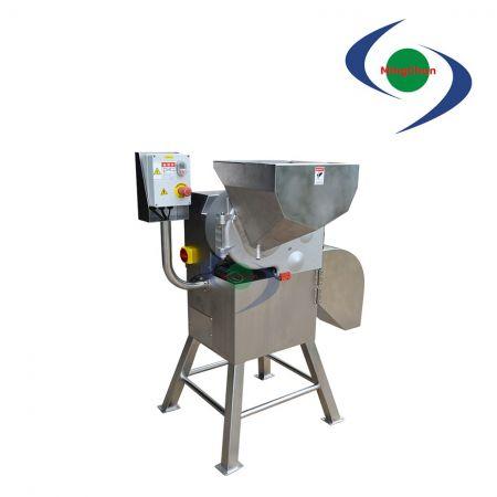 Yüksek Bacaklı Yüksek Hızlı Kesme Makinesi AC 220V 380V 1HP - Kütle için uygundur, bitmiş ürün boyutu aynıdır.