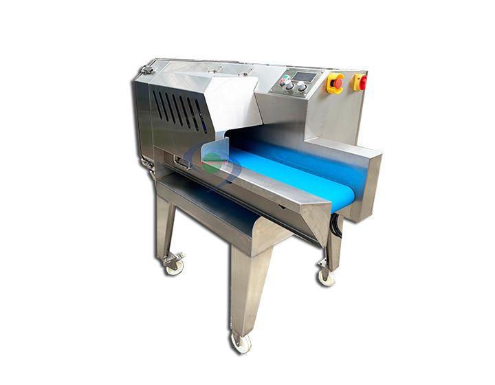 Machine de découpe de légumes amovible MG-609
