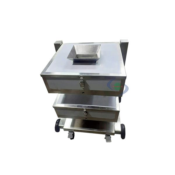 MG-608T Multi Veg Cutting Machine