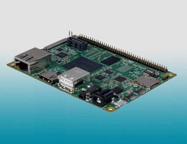Embedded System Solution
