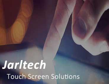 Soluciones de pantalla táctil Jarltech