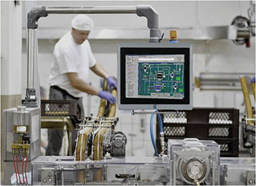 Industrial Display Systems