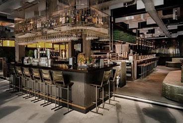 Leo American Restaurant