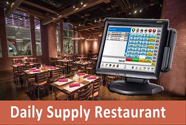 Daily Supply Restaurant