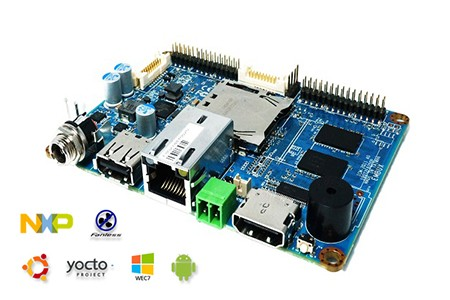 Embedded Motherboard JIT-600 Series