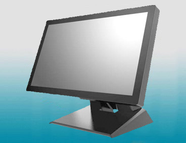 "Computer cu panou tactil Intel® Atom ™ de 15,6 """