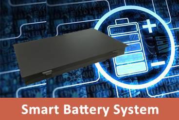 Sistema de batería inteligente (SMBus)