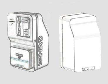 Self-Ordering-Kiosk JP-SC100