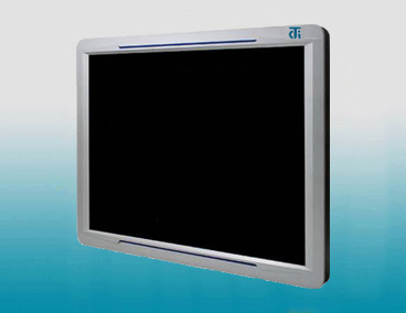 """12.1"""" Intel® Celeron®‐based fanless touch panel computer"""