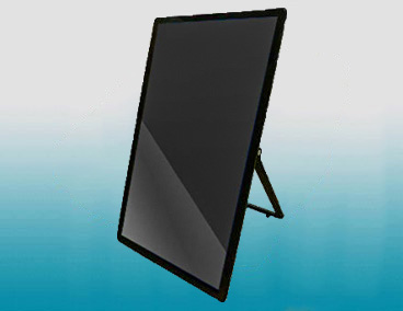 "23.8""A17 Quad-core touch panel computer"