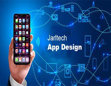 मोबाइल ऐप डिजाइन