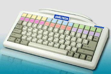 Programmable Keyboard