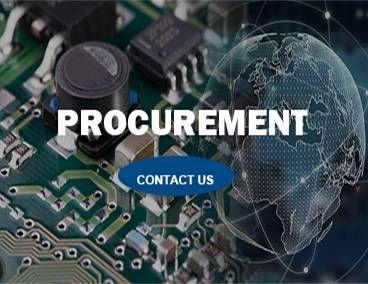 Abastecimiento de componentes electrónicos
