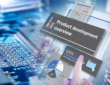 Übersicht über die Produktentwicklung
