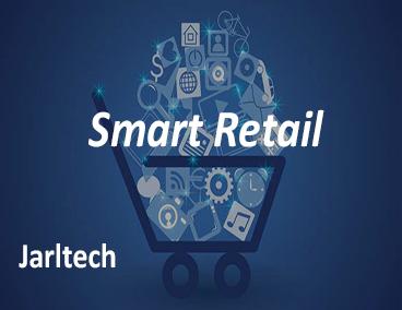 Retail inteligent
