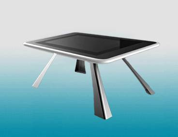"55"" PCAP Multi-Touch Table"