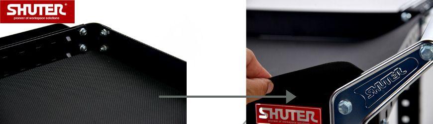 Oil resistant EVA anti-slip pad
