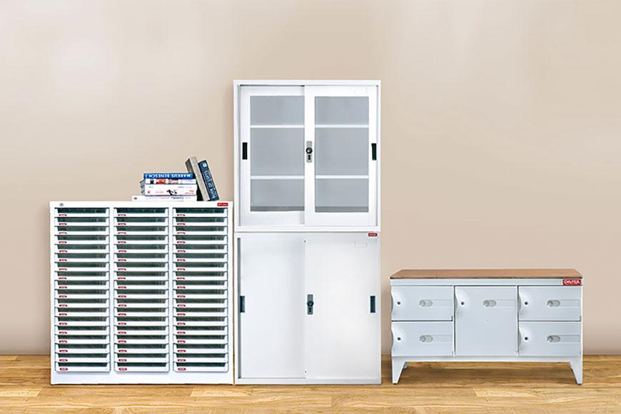SHUTER office storage, Home office storage