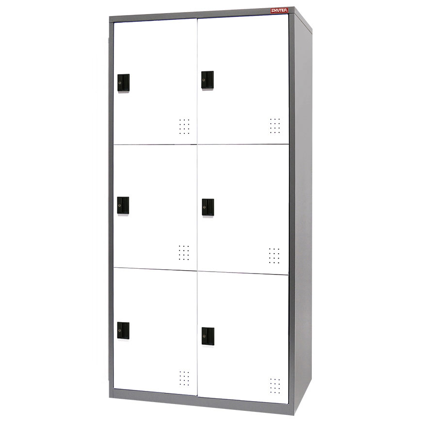 Cabinets made of high quality steel for storing large and small items from home to industry.