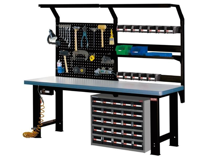 Tool Workbench, Garage Workbench
