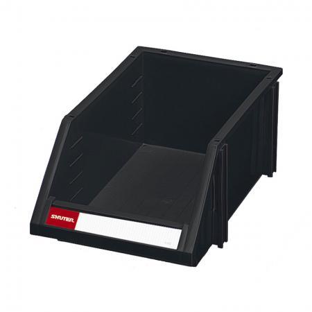 전자 기기 및 부품 보관용 클래식 산업용 ESD 정전기 방지 행거 - 6L - 신뢰하다 SHUTER 고전적인 ESD 보관함으로 정전기에 민감한 품목을 관리하십시오.