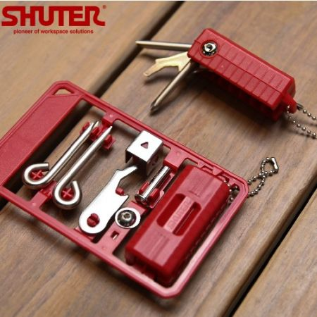 Multi Tool Keyring kit - Multi Tool Keyring kit