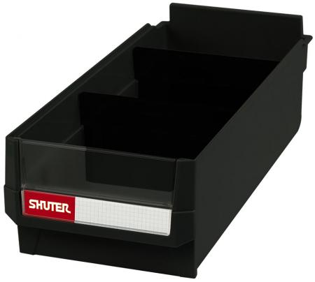 HD drawer for SHUTER HD series cabinets.