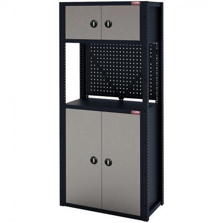 Locker for RC Workstation System.