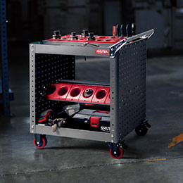TW-CT4BHA CNC Tool Storage