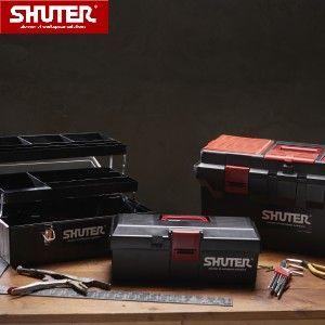 좋은 도구 상자는 작업 효율성을 향상시킵니다.