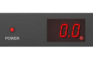 Real-time monitoring current load in PDU;  3-digit LED current meter can provide real-time information which is convenient to end-users or MIS to gain the power consumption status and current load immediately.  The built-in warning alarm will have audible buzzer when the power consumption of PDU exceeds the power set-up limitation.  The built-in alarm will make beep-beep sound to warn data center people and MIS that power consumption exceeds the power set-up limitation.  Unplugging the device from PDU or just pressing button on the display to mute the buzzer when overload has warning sound.  It's very easy to understand PDU power consumption status to monitor and manage  the power loading in time via LED Current Meter to get a reliable and safety power information which is possible to avoid power cut for device.